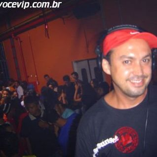 DJ Paulo Rodrigues - Electro In My Party 0412