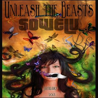 Sowelu - Unleash The Beasts (HouseWreckaz Exclusive Mix)