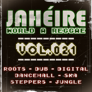 World a Reggae vol.021