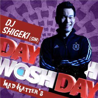 DJ SHIGEKI DAYWASH NYD TEASER 2015