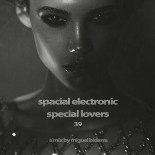 S.E.S.L. (Spacial Electronic Special Lovers) #39