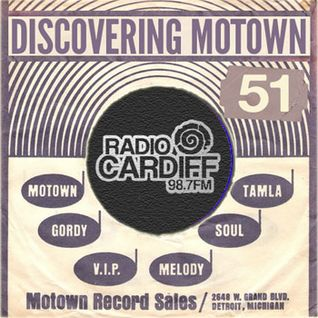 Discovering Motown No.51
