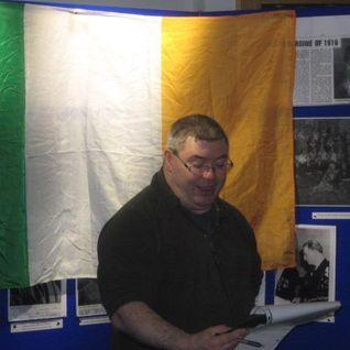 2016 05 15 Inniu Inné Amárach - Pól Ó Bróin and Eugene Mc Givern, Weather and GAA