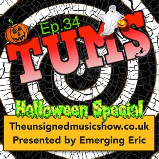 TUMS Ep.34 Halloween Special