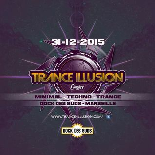 New Year's Eve 2016 // Mix @ Trance Illusion Party