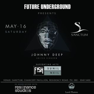 Live @ Future Underground 2.0 at The Sanctum