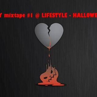 TOY mixtape #1 @ LIFESTYLE - HALLOWEEN