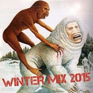 Dino - Winter Mix 2015