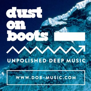 Miami Ice / Dust on Boots Radioshow Episode 12 (Proton Radio)