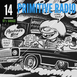 PRIMITIVE #14 GARAGE