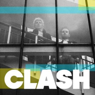 Clash DJ Mix - Shift Work