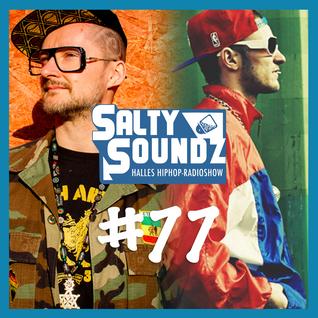 Salty Soundz #77 x Galv & DJ Vadim