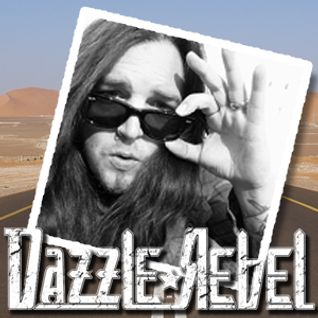 The Dazzle Rebel Show - No. 6 - 18/05/2015 - Music for the long road ahead!