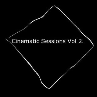 Gerald Ang - Cinematic Sessions Vol 2.