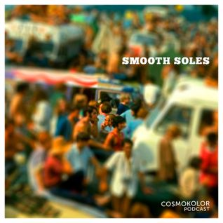 Smooth Soles_Cosmokolor Podcast