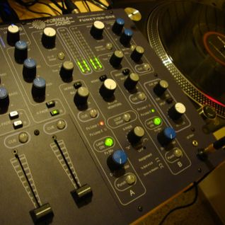 House Session Selected & Mixed By Leo Pugliese @BCN 11_07_2014