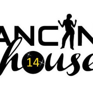 Dancing In My House Radio Show #443 (20-10-16) 14ª T