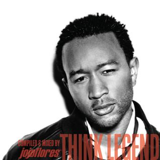 Think Legend, John Legend by jojoflores