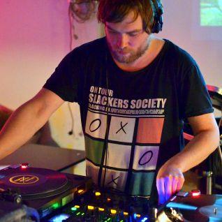 Livemix - Musikinstitutet Del 7 @ Röda Sten GBG 2013-02-01