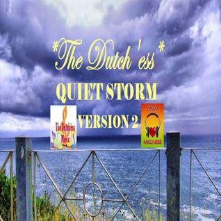 Quiet Storm - Version 2
