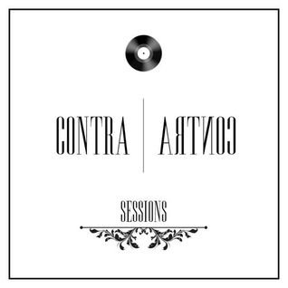 CONTRA SESSIONS Ez Charles Vs Alpha Beats
