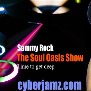 SammyRock aka Soul Oasis presents: Deep Emotions - A musical Ride