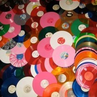 Lady Kier's Depression Era Disco Set (opening for ESCORT set)