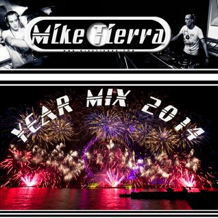 Mike Tierra - Year Mix 2014