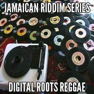 Mix up! Jamaican Riddim series all style selection part 5