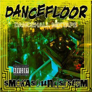 Smoka Sound System -  Dancefloor
