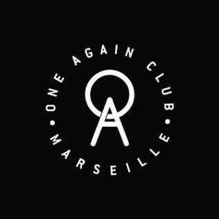 Colabeau Vs Deepness Road @ ONE AGAIN Club (Marseille,FR) 15:03:2014