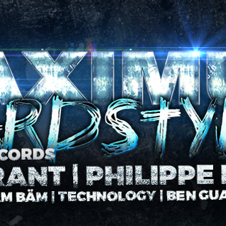 DJ Technology - Maximum Hardstyle - 05.03.2016