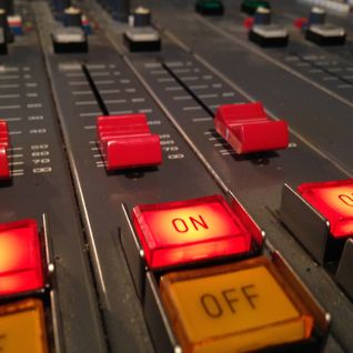 Youth Radio Show (12/08/16)