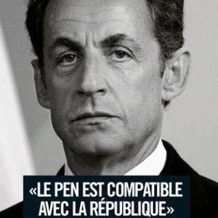 La dialectique de Sarkozy