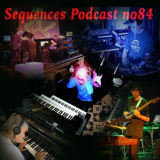 Sequences Podcast No84