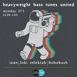 Heavyweights Bass Tunes United Dubsteppa mix