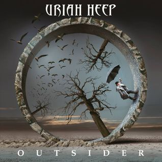 Uriah Heep's Bernie Shaw talks to The Classic Rock Show