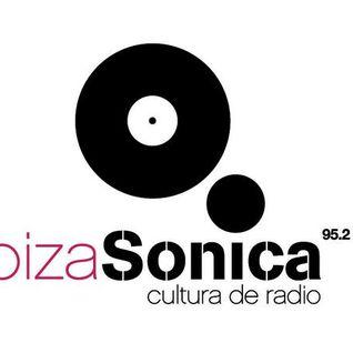 Ibiza Sonica Radio December 2014