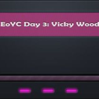 Vicky Wood - EOYC 2011 Guest Mix