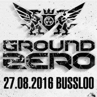 DRS @ Ground Zero Festival 2016