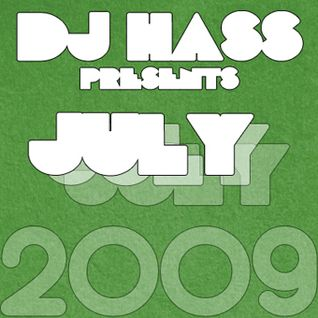 DJ Hass - July [2009]