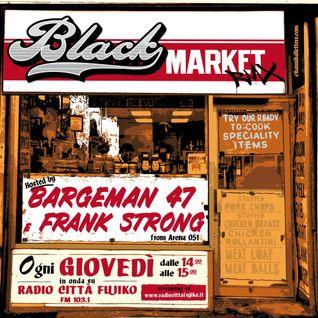 Black Market RMX // GHETTO CNN // Puntata 18 del 05.06.2014