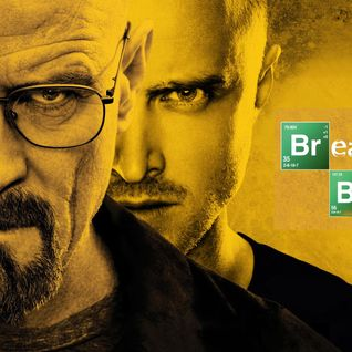 Goodbye #BreakingBad