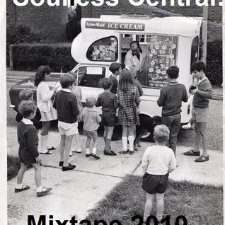 Soulless Central mix tape: November 2010