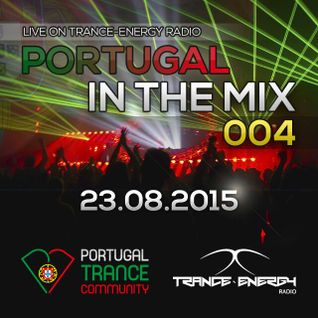 DJ Azorean - Portugal In The Mix 004