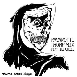 Pavarotti Guest Mix, ft. Ill Chill