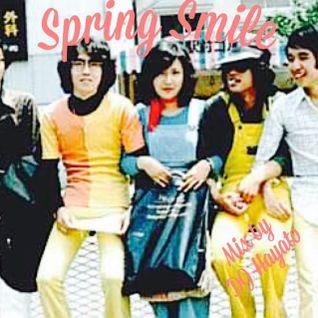 春のSmile Pops