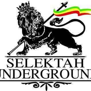 Selektah Underground ((05/10/12)) *emisión especial de cumpleaños!