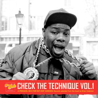 Check The Technique Vol.1