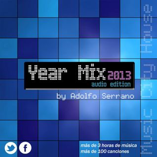 Adolfo Serrano - Yearmix 2013 Music City House ( MEET ME AT - ULTRA 2014 - TOMORROWLAND 2014 )